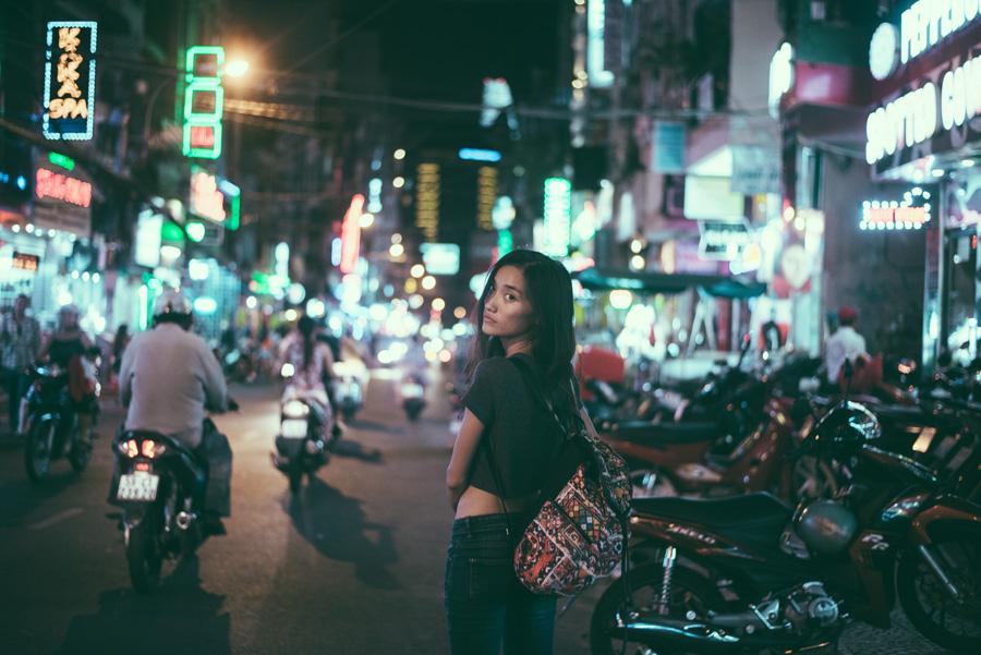 Nightime-18w
