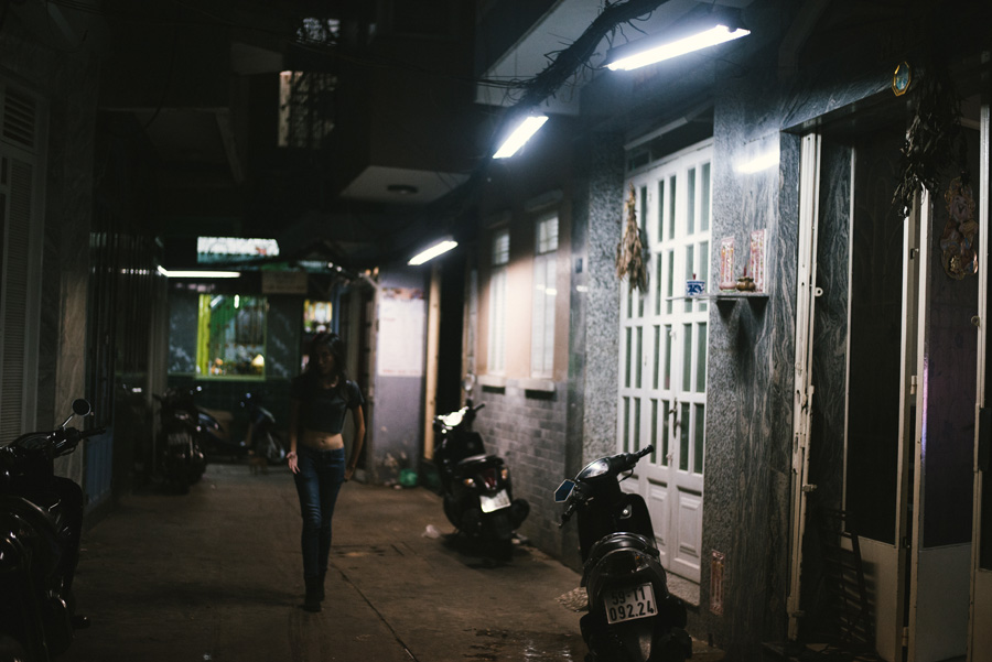 Nightime-8w
