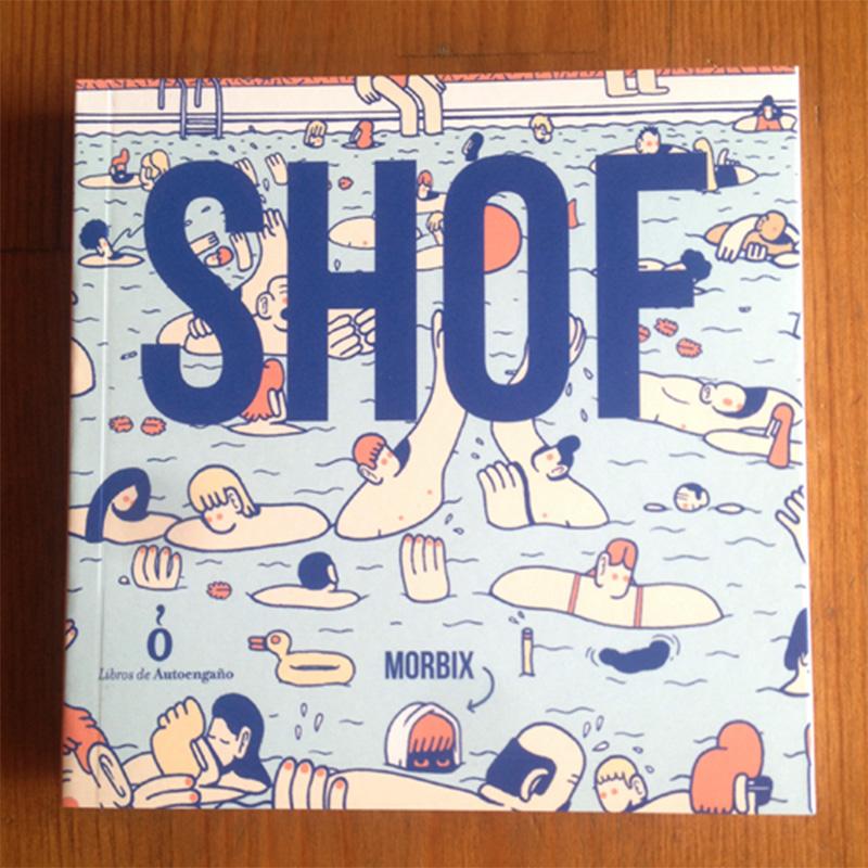 Shof---libro
