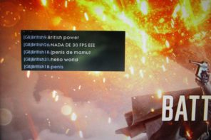 Barcelona Games World '16