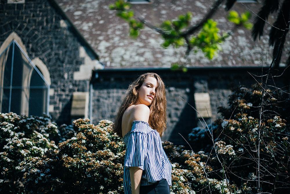 03, jardin, vestido