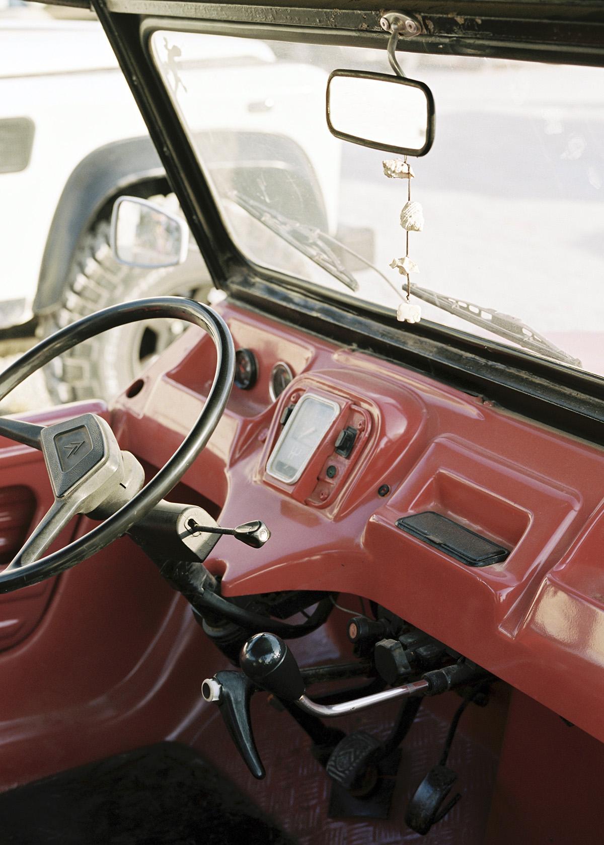 coche clasico
