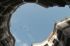 La Plaza, un documental de Lola Clavo
