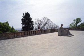 Montjuïc III