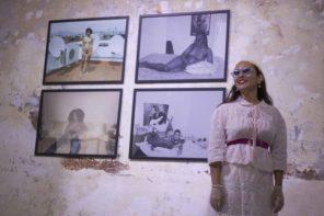 Exposición Lolita por Luna Tristá