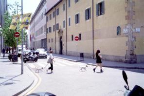 Barcelona Compacta XV