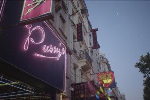 Paris Sexy