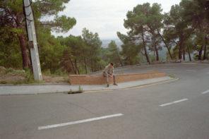 De paseo, Enric