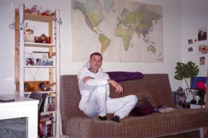 Espacio Interior LXXI, Carlos