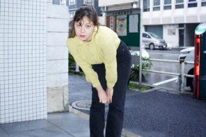 TOKYO – streetstyle