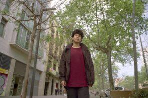 De paseo, Carlos en Sant Joan