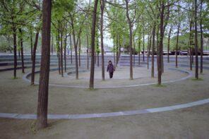 Parque de la Estación del Norte