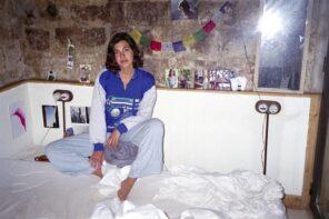 Espacio Interior, Fernanda