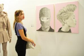 SWAB Barcelona Art Fair 2021